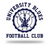 University Blues Football Club