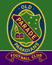Old Paradians Football Club
