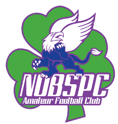 NOB St Pats Football Club